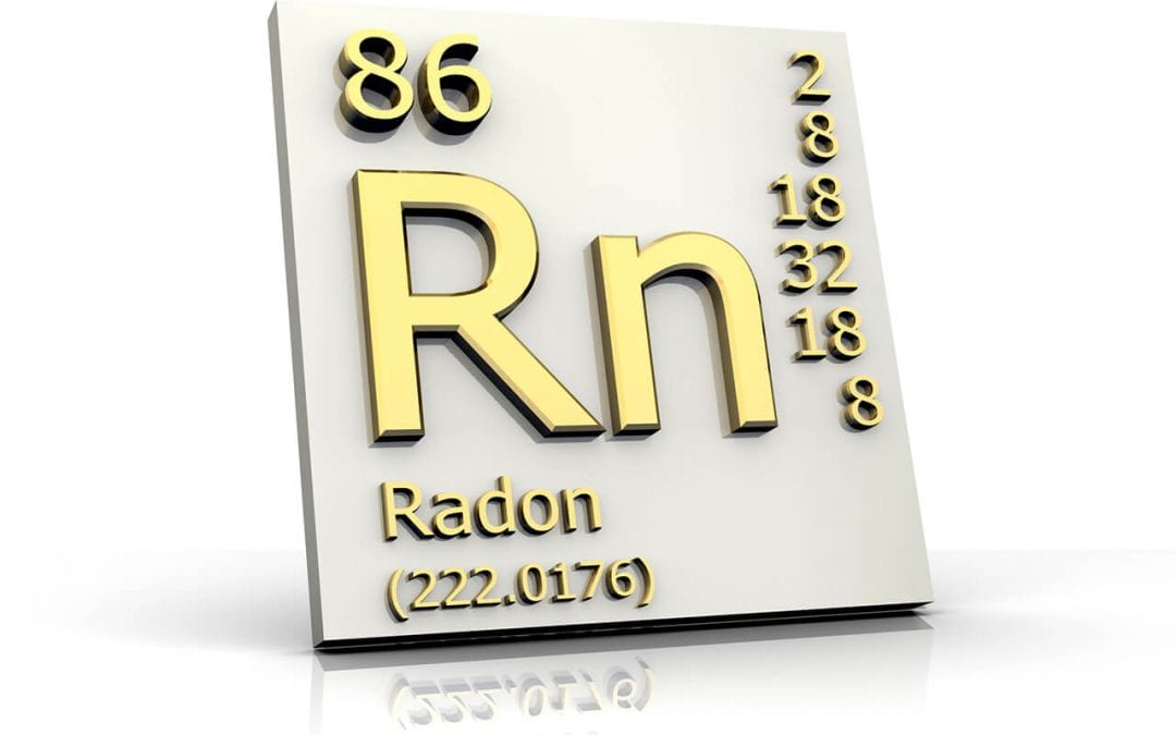 Four Reasons to Test for Radon In the Home Today