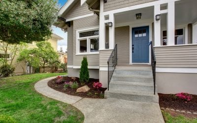 Tips to Help Improve Curb Appeal